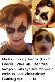 25 best memes about makeup test makeup test memes