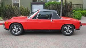 Ferrari California Old - z car blog post topic german old peter u0027s 914