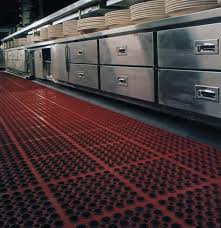 Commercial Kitchen Floor Mats by Anti Fatigue Kitchen Mats