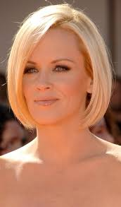 best hair styles for short neck and no chin chin length hair round face google search never ending