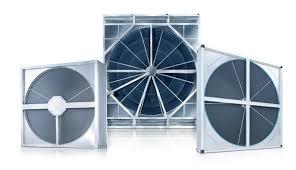 Enthalpy Recovery Ventilator Rotary Heat Exchangers Klingenburg Usa Llc
