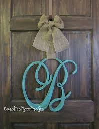 Home Decor Initials Letters 90 Best Home Decor My Artwork Carolinamooncrafts On Etsy