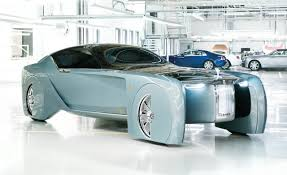 rolls royce concept rolls royce 103ex concept photos and info u2013 news u2013 car and driver