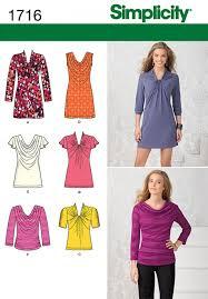 dressmaking sewing patterns simplicity uk