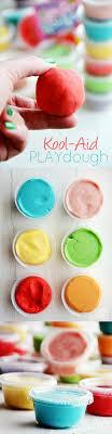 printable playdough recipes play dough recipe kool aid playdough the 36th avenue