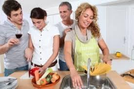 cuisine entre amis cuisine entre amis inspiration de conception de maison