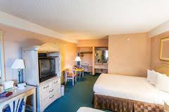 chambre de motel intérieur de chambre de motel d hôtel ou photo stock image du