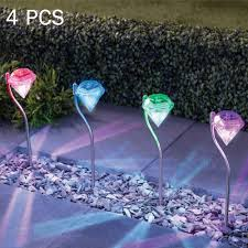 Round Solar Lights by Compare Prices On Solar Poweres Outdoor Lights Online Shopping