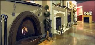 Nevada Fireplace