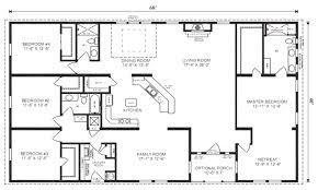 master bedroom bath floor plans one story floor plan many wooden decks and patios