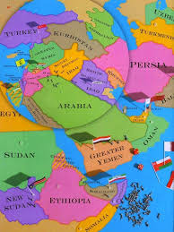 mid east map the new map of the middle east the atlantic