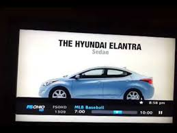 hyundai accent commercial song who is singing in this 2013 hyundai elantra commercial