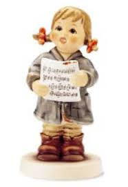 hummel figurine 2182