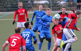 Bezirksliga Baden Baden Sv Rw Ballrechten Dottingen Herren Landesliga 2 Südbadens
