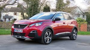 is peugeot 3008 a good car peugeot 3008 gt line puretech 130 review restingthealfa