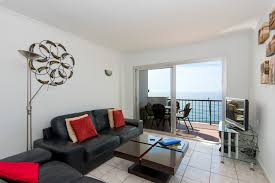 The Terrace Mediterranean Kitchen - 2 bedroom apt