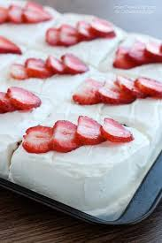 tres leches cake oh sweet basil