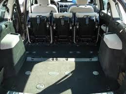 siege 307 sw coffre 307 sw hdi 2l diesel 110cv pack 70 000km 2004