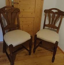 Esszimmer Eiche Rustikal Gebraucht Stühle Eiche Rustikal Gebraucht Sessel Modern