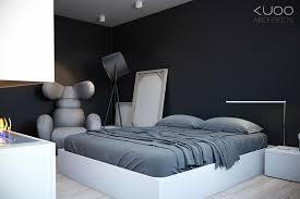 Gray And White Bedroom Geisaius Geisaius - Black and grey bedroom designs