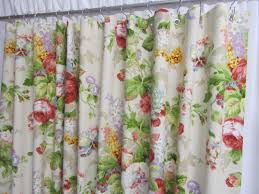 curtain boho curtains patterned curtains white linen blackout