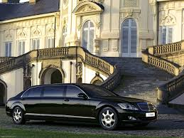 mercedes benz s600 pullman maybach 2016 picture 2 of 18