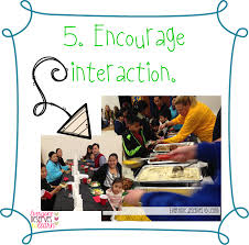 thanksgiving and christmas 5 ways to increase parent involvement everyone deserves to learn