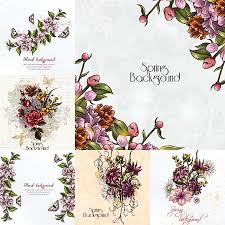 wedding flowers images free floral background frames vectors free
