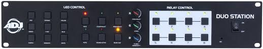 american dj duo station lighting controller american dj duo station lighting controller zzounds