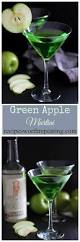 green apple martini bottle 504 best cocktails images on pinterest