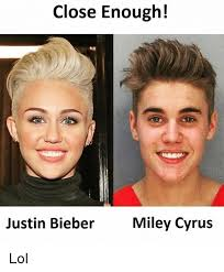 Miley Meme - close enough miley cyrus lol lol meme on me me