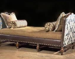 daybed leather daybed sofa decorating ideas marvelous decorating