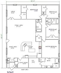 Floor Plans For Barn Homes Love This One Texas Barndominiums Texas Metal Homes Texas
