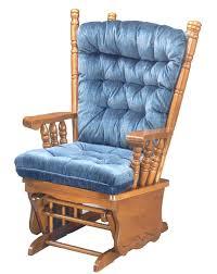 Rocking Chair Pads Nursery Rocking Chair Pads Nursery Cushion For Glider Rocking Chair
