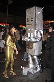 amy u0027s robot parade
