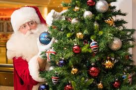 selfridges opens its christmas shop u2013 146 days early