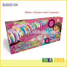bracelet rubber bands maker images Funny winx diy rainboww loom make rubber band bracelet kit buy jpg
