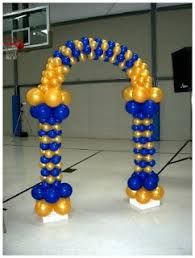 Table Top Balloon Centerpieces by 23 Best Table Top Balloon Center Pieces Images On Pinterest