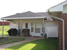need ideas for exterior paint color to go with brick and roof color