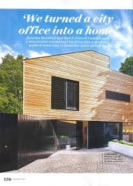 Beautiful Homes Magazine Ideal Home Magazine Feature Our Self Build Home