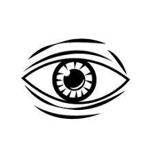 eye of providence tattoo art design royalty free vector