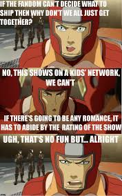Legend Of Korra Memes - image 311545 avatar the last airbender the legend of korra