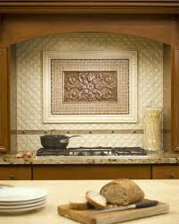 Kitchen Medallion Backsplash 19 Best Kitchen Backsplash Tile Plaque Tile Medallion