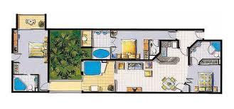 Floor Plan Of 3 Bedroom Flat 3 Bedroom Apartment Glade Creek 3 Bedroom Apartment 3d Floor Plan