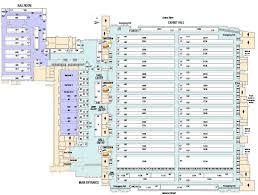 Amway Center Floor Plan Grand Rapids Camper Travel U0026 Rv Show