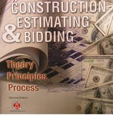 Construction Estimating Classes by Textbook Information Construction Classes