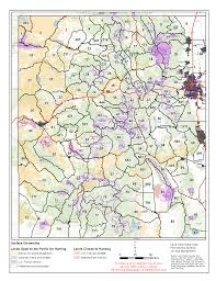 Washington Gmu Map by Colorado Deer Gmu Map Wire Get Free Images About World Maps Gmu