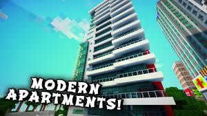 modern apartments minecraft maps modern apartments modern minecraft houses