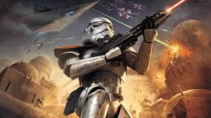stormtrooper in battle hd wallpaper 1920x1080 id 18821