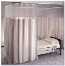 Hospital Curtains Track Hospital Curtain Track System Curtain Home Design Ideas